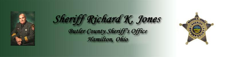 Butler County Ohio Sheriff's Office