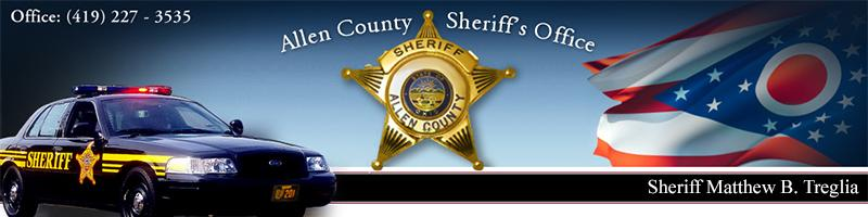 Allen County Ohio Sheriff's Office