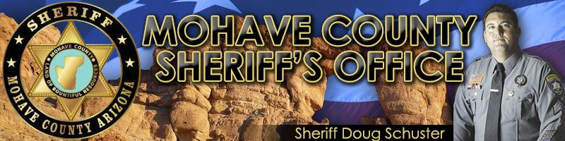 Mohave County AZ Sheriff's Office