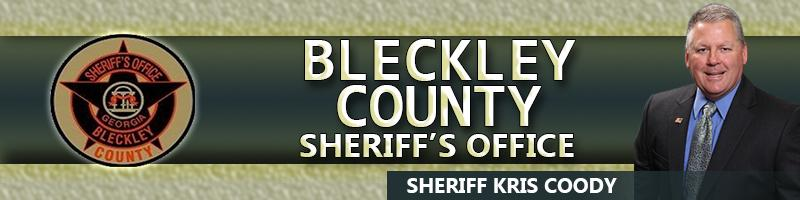 Bleckley County Sheriff's Office