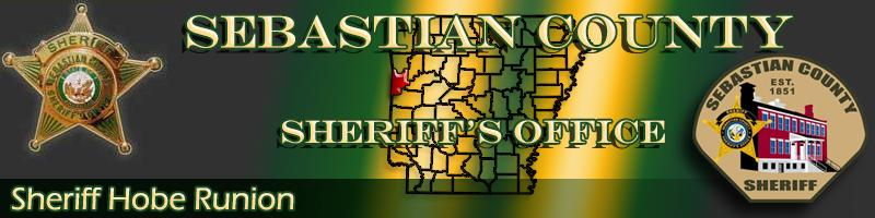 Sebastian County AR Sheriff's Office