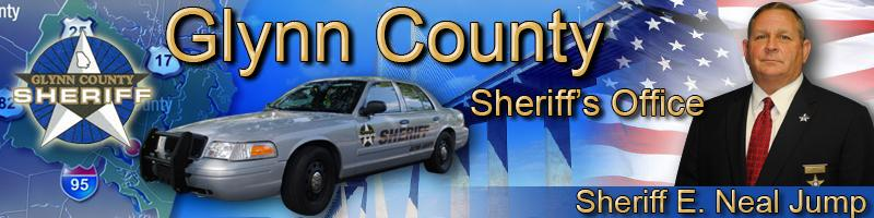 Glynn County GA Sheriff's Office