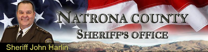Natrona County WY Sheriff's Office