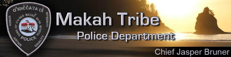 Makah Tribal Police Department