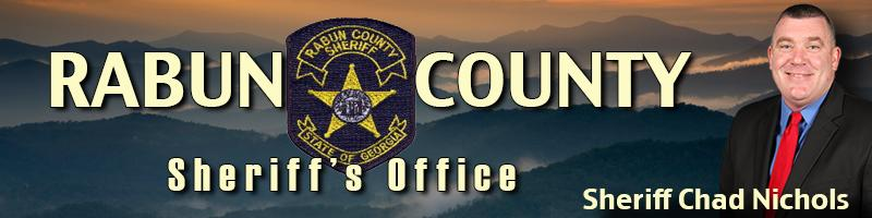 Rabun County GA Sheriff's Office
