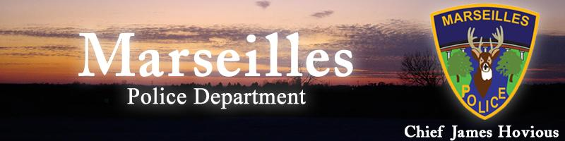 Marseilles IL Police Department